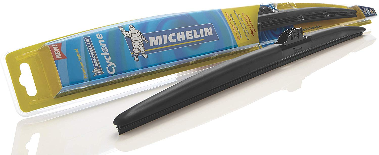 MICHELIN 8526 STEALTH ULTRA WINDSHIELD WIPER BLADE WITH SMART TECHNOLOGY