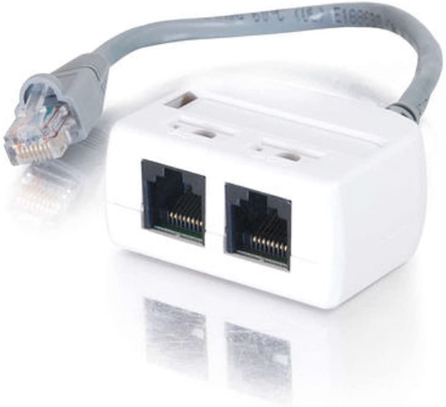 What Should I Do: My Ethernet Splitter (Not Working)